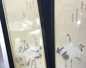 Asian Scrolls