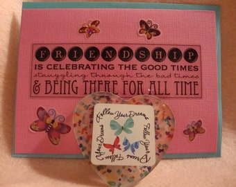 Refrig Magnet Magnet Butterfly Decor Butterfly Magnet Butterfly Gift Gift Set
