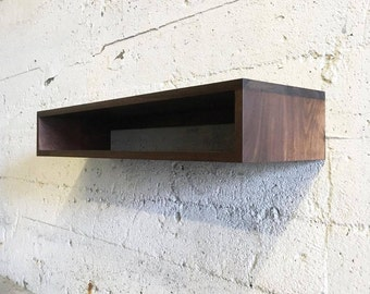 GROGG Floating Console | Floating Shelf Floating Shelves