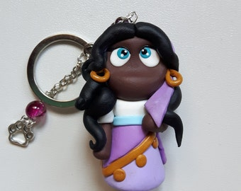 Princess Disney Esmeralda