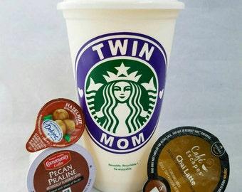 Starbucks Custom Coffee Mug
