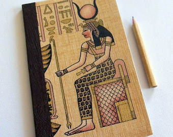 TRAVEL book on an Egyptian theme
