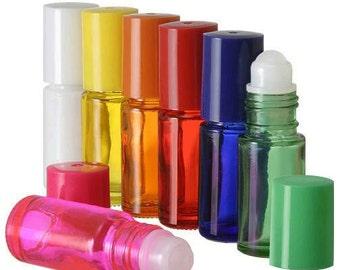 Perfume/Cologne Oil - Skin-safe, Alcohol Free - Top Grade