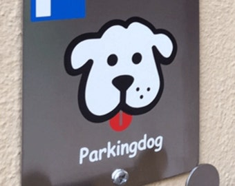 Parkingdog - Dog Parking - Parking Pets