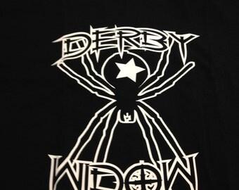 Derby Widow T shirt