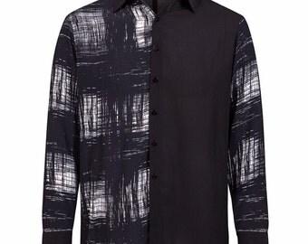 Nero E Bianco shirt