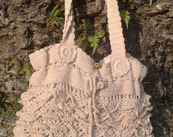 Crochet Purse Bag