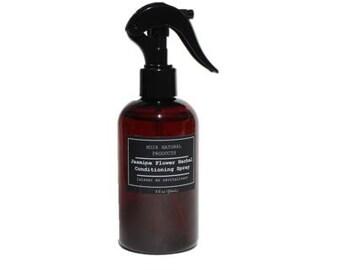 Jasmine Flower Herbal Conditioning Spray - Noir Natural Products