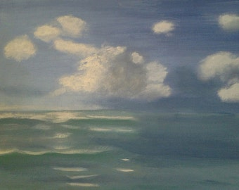 Deep as the Ocean