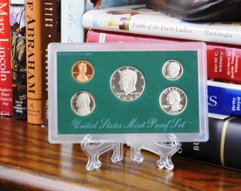 24th Birthday Gift 1994 Anniversary US Mint Coin Set
