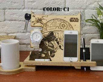 Star Wars Accessories Star Wars Darth Vader Star Wars Adult Star Wars Father Star Wars for him Star Wars gift Star Wars jedi yoda