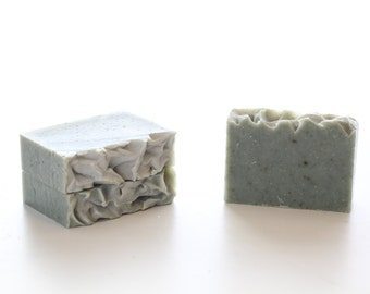 Cedar Sage- Cold Process Soap
