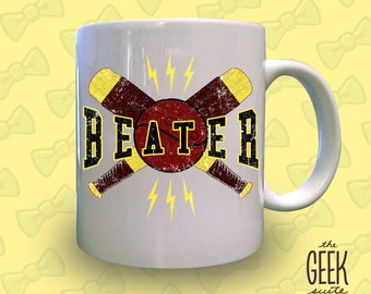 Team Beater Mug