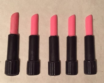 Chocolate lip sticks
