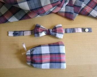 Bracelet knot madras