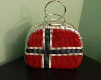 Laila of Norway Mesh bag
