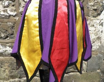 Vintage Circus Skirt