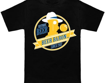 Beer Baron T-Shirt