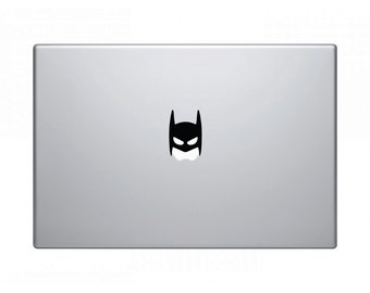 Macbook Laptop Sticker - Batman