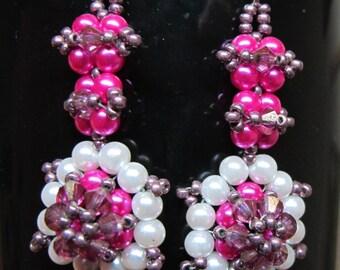 Pearls n' Pink