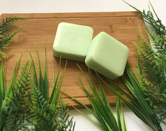 Shea butter & Olive oil soap