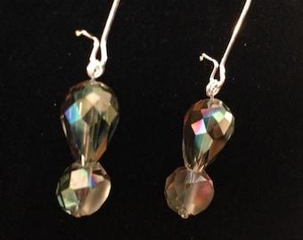 Cinderella's Earrings