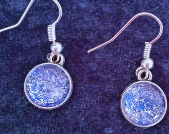Shimmering Earrings