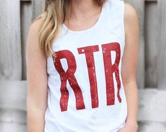 RTR Roll Tide Roll Tank