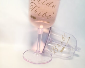 Portable wine glass etsy - Vinogo portable wine glass ...