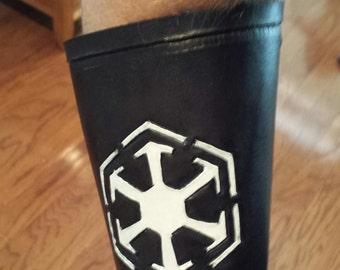Dark Side Bracers full set