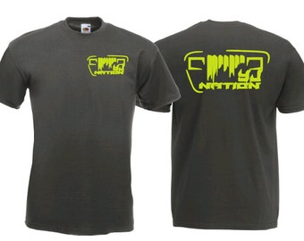 YJ Nation Shirt