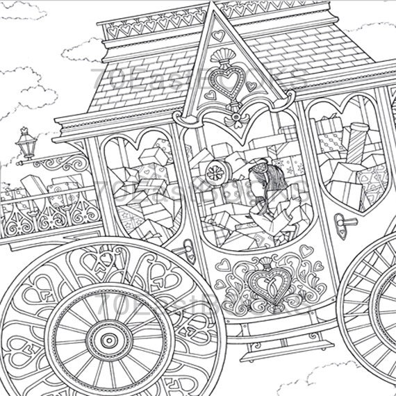 Time Chamber Coloring Book Review Page Turners Review The Time Chamber By Daria Song
