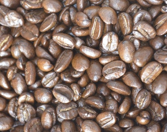 Jack's Peanut Butter Cup Coffee- Available in Regular AND Decaf!