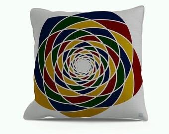 Order Indoor Throw Pillow