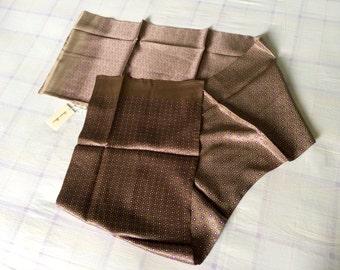 Very nice scarf Cesare Barni