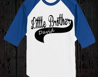 Baseball Brother Shirt