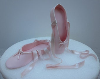 Ballerina  Ballet Shoes Cutter