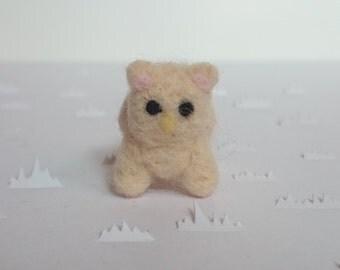 Cream Baby Gwiffin Gwiflet