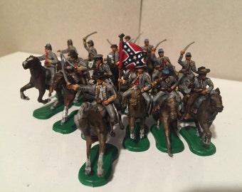 Sudstaaten Kavallerie ( GULLIVER 3601)