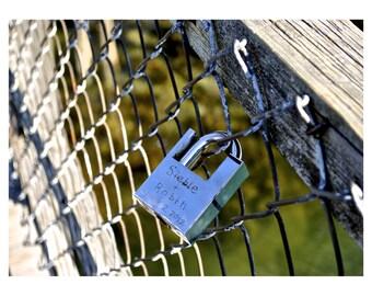 Love Lock, USA
