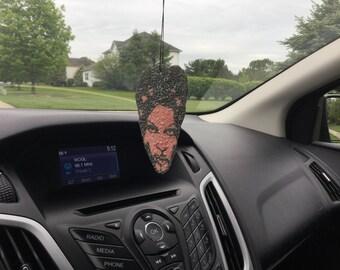 Prince Car Air Freshener
