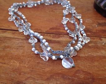 Multi Wrap Bracelet