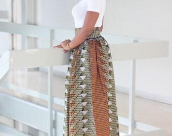 Maxi skirt London