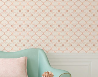 TUCANO - PEEL & STICK Wallpaper - Repositionable Wallpaper - Removable Wallpaper - Eco-friendly Wallpaper