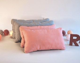 Cushion Fairy Tale coral