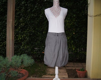Skirt by Marithè + Francois Girbaud
