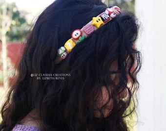 Super Mario Headband