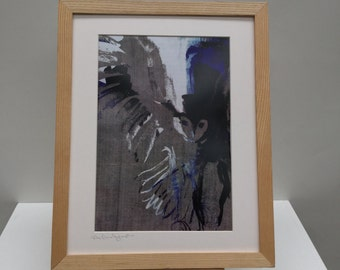 Art Giclee Print