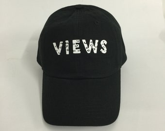 Views From The 6 Hat Six Drake pop Up