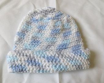 Crocheted Baby/Child Beanie